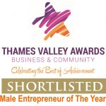 Fruitful Marketing Founder James Wright Shortlisted For Male Entrepreneur of the Year