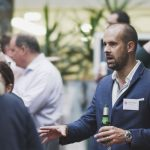 Fruitful Marketing? networking drinks