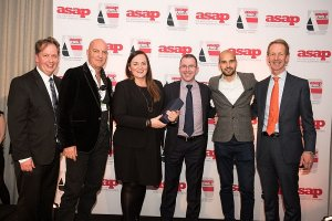 ASAP SME Business of the Year 2017
