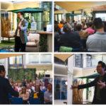 Fruitful Marketing's First Seminar 'Demisting Digital Marketing'