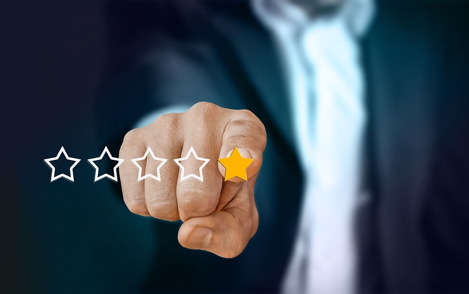 Fruitful Insights - The Importance of Online Reviews