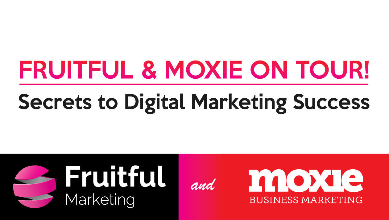 Fruitful MarketingⓇ - Join Our Events On Strategy & Digital Marketing