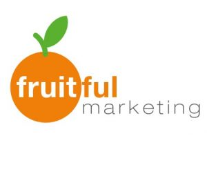 Fruitful Marketing? Old Logo